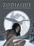 Eric Corbeyran - Zodiaque Tome 11 : La Malédiction du Verseau.