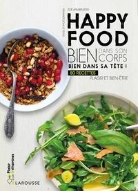 Zoé Armbruster - Happy food - Bien dans son corps, bien dans  sa tête !.