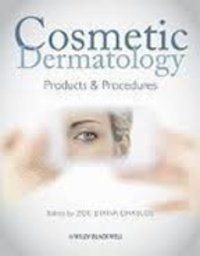 Cosmetic Dermatology - Products and Procedures.pdf