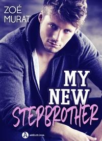 Zoé Murat - My New Stepbrother (teaser).
