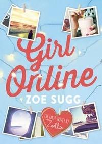 Zoe Sugg - Girl Online.