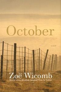 Zoë Wicomb - October.