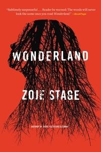 Zoje Stage - Wonderland.