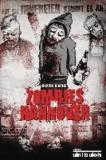 Zombies in Hannover - Auf die Innereien kommt es an.