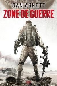 Zone de guerre - Format ePub - 9782809435023 - 8,99 €