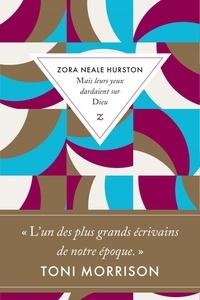 Téléchargez des livres audio japonais Mais leurs yeux dardaient sur Dieu par Zora Neale Hurston (French Edition)