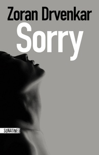 Zoran Drvenkar - Sorry.