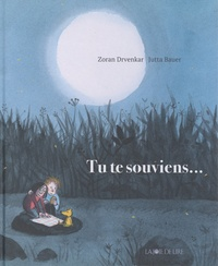 Zoran Drvenkar - Tu te souviens....