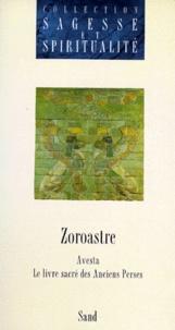 Zoroastre - .