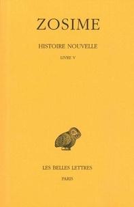 Histoire nouvelle - Tome 3, 1e partie, Livre V.pdf