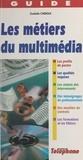 Zoubida Chergui - Les métiers du multimédia.