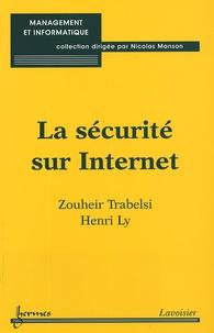 La sécurité sur Internet.pdf