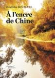 Zoulikha Bouziane - A l'encre de Chine.