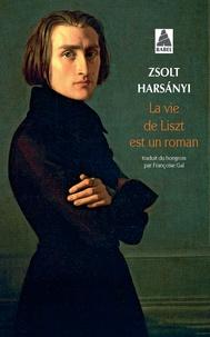 La vie de Liszt est un roman.pdf