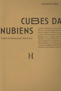 Zsuzsanna Gahse - Cubes danubiens.