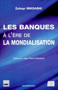Les banques à lère de la mondialisation.pdf