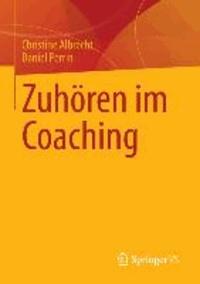 Zuhören im Coaching.