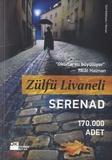 Zülfü Livaneli - Serenad - Edition langue turque.