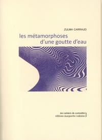 Zulma Carraud - Métamorphoses d'une goutte d'eau.