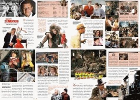 Zurück in die Zukunft - Top Movies.