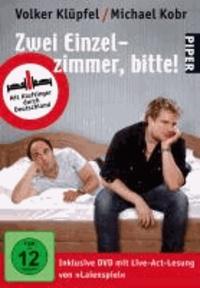 Zwei Einzelzimmer, bitte! - Mit Kluftinger durch Deutschland.