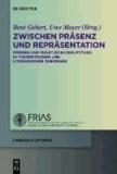 Zwischen Präsenz und Repräsentation - Formen und Funktionen des Mythos in theoretischen und literarischen Diskursen.